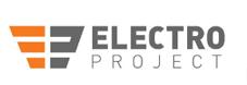 Electro Project Лого